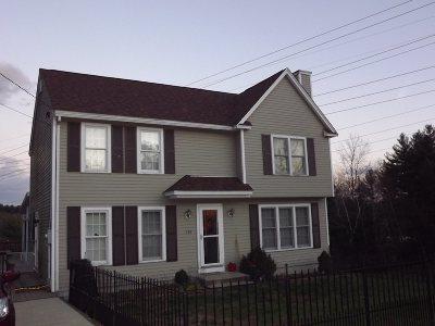 Hudson Multi Family Home For Sale: 135 Highland Street