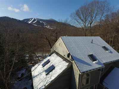 Waterville Valley Single Family Home For Sale: 158 Boulder Path Road
