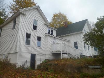 Plymouth Multi Family Home For Sale: 6 Gould Terrace