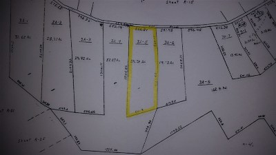 Lancaster Residential Lots & Land For Sale: Stebbins Hill Road #3A-5