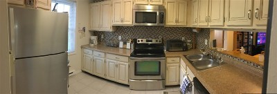 Chittenden County Single Family Home For Sale: 97 Hayes Avenue #4