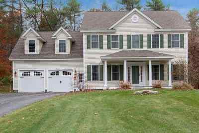 Auburn Single Family Home For Sale: 22 Hawthorne Drive