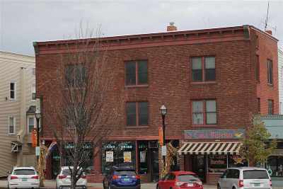 Franklin County Condo/Townhouse For Sale: 32 South Main Street #8