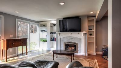 Gilford Single Family Home For Sale: 30 Colonial Drive