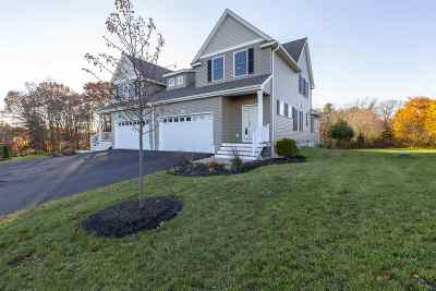 Stratham Condo/Townhouse For Sale: 10 Cider Mill Lane