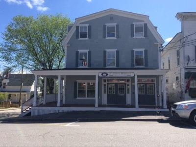 Belknap County Rental For Rent: 92 Main Street #201