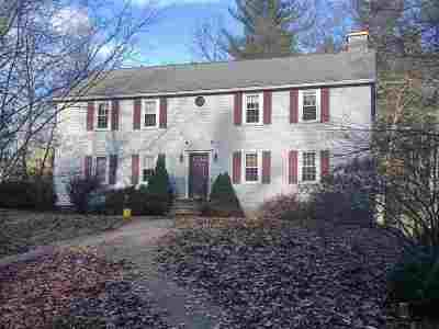 Hudson Multi Family Home Active Under Contract: 8 Demery Road