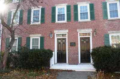 Strafford County Rental For Rent: 414 Atlantic Road
