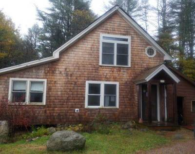 Carroll County Single Family Home For Sale: 101 Granite Road