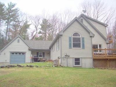 Bath Single Family Home For Sale: 36 Mountain Road