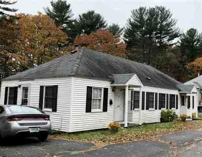 Kittery Multi Family Home For Sale: 13-15 Phelps Street
