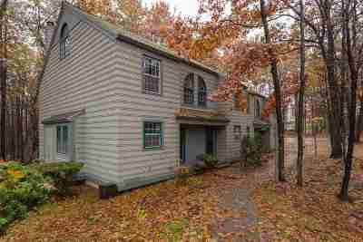 Hooksett Condo/Townhouse For Sale: 1465 Hooksett Road #112