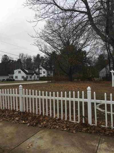Strafford County Residential Lots & Land For Sale: 125 Charles Street