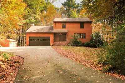 Kingston Single Family Home Active Under Contract: 31 Hillside Road