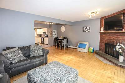 Hudson, Litchfield, Nashua, Londonderry Condo/Townhouse For Sale: 39 Roosevelt Avenue