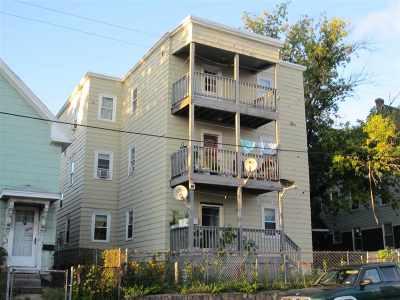 Manchester Multi Family Home For Sale: 242 Lake Avenue