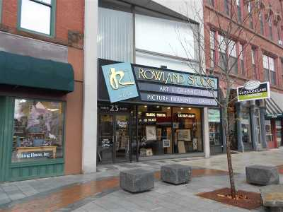 Concord Commercial Lease For Lease: 23 N Main Street #1
