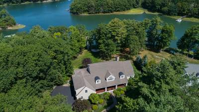 Portsmouth Single Family Home For Sale: 193 Gosport Road