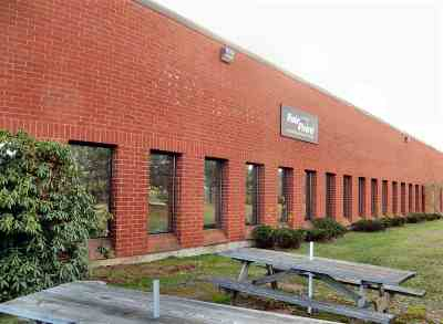 Manchester Commercial Lease For Lease: 875 Holt Avenue