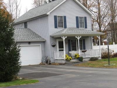Condo/Townhouse For Sale: 4 Robin Lane #4