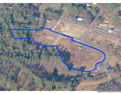 Goffstown Residential Lots & Land For Sale: Tower Lane