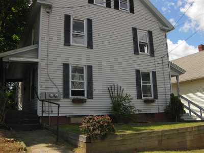 Dover Multi Family Home For Sale: 105 Henry Law Avenue
