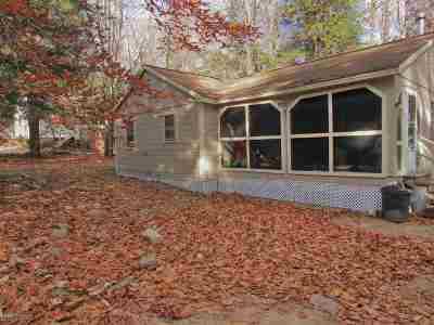 Strafford County Single Family Home For Sale: 11 Karen Road
