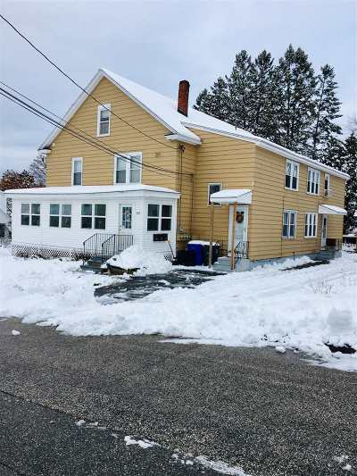 Manchester Multi Family Home For Sale: 136 Oakdale Avenue