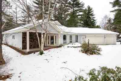 Carroll County Single Family Home For Sale: 16 Carlton Way