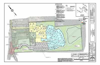 Strafford County Residential Lots & Land For Sale: Evelyn Drive