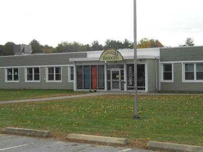 Concord Commercial Lease For Lease: 70 Pembroke Road