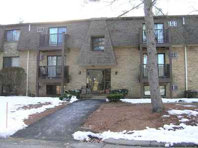 Salem Condo/Townhouse For Sale: 16 Tiffany Road #4