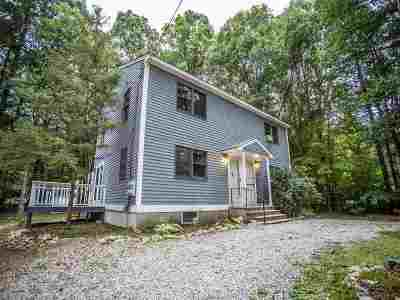 Milford Single Family Home For Sale: 5-7 Brookview Court