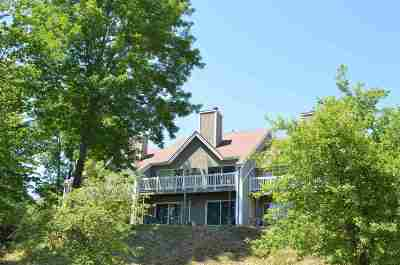 Stowe Condo/Townhouse For Sale: 147 Mountainside Drive #H202