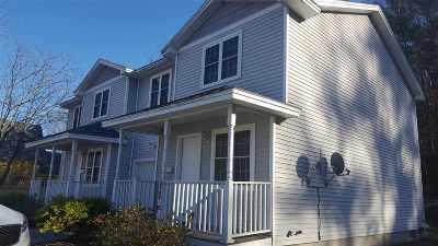 Bristol Rental For Rent: 163 Pleasant Street #B