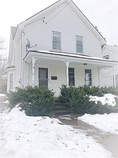 Single Family Home Sold: 7 High Street