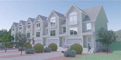 Milford Multi Family Home For Sale: 61 Tonella Road