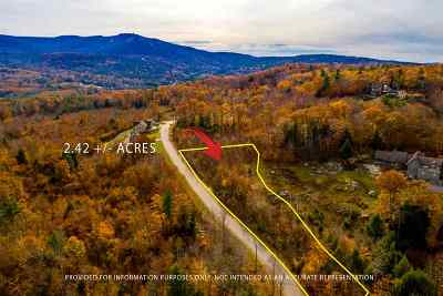 Newbury Residential Lots & Land For Sale: Greystone Lane #28