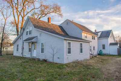 Concord Single Family Home For Sale: 66 Pembroke Road