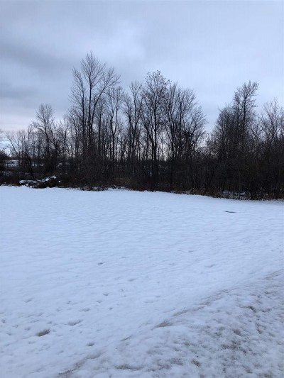 Alburgh Residential Lots & Land For Sale: 382 (44) Lot 0 South Main Street #Lot 0