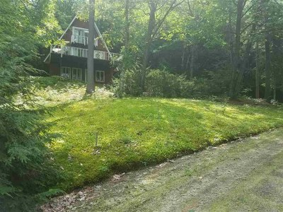 Campton Rental For Rent: 890 Nh Route 175
