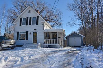 Laconia Single Family Home Active Under Contract: 218 Academy Street