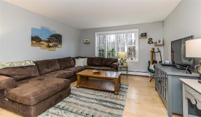 Condo/Townhouse Active Under Contract: 50 Brookside Drive #O-2