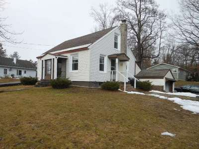Hooksett Single Family Home For Sale: 13 Martins Ferry Road