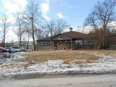 Concord Commercial Lease For Lease: Confidential Drive