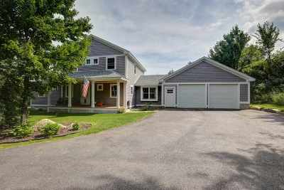 Laconia Single Family Home Active Under Contract: 15 Hyatt Lane