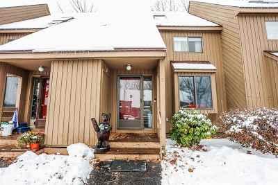 Merrimack Condo/Townhouse For Sale: 3 Dalton Court