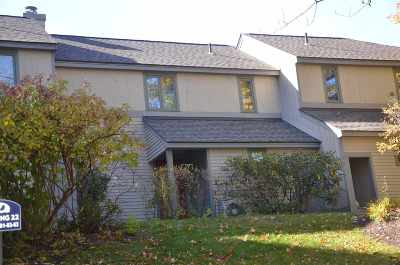 Gilford Condo/Townhouse Active Under Contract: 2696 Lakeshore Road #81
