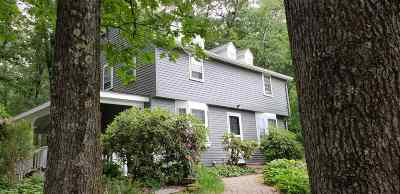 Hollis Single Family Home Active Under Contract: 344 Pine Hill Road