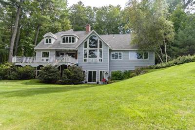 Alton NH Single Family Home For Sale: $1,588,000